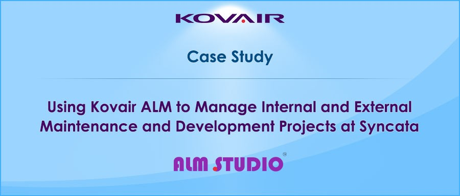 Using-Kovair-ALM-to-Manage-Internal-and-External-Maintenance-and-Development-Projects-at-Syncata