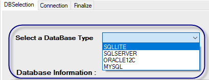 Support for Multiple Databases