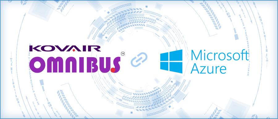 Kovair-Azure-Integration-Datasheet
