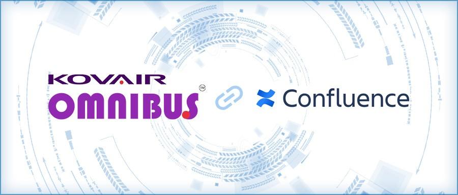 Kovair-Confluence-Integration-Datasheet