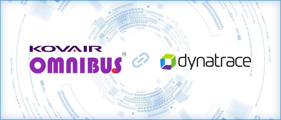 Kovair-Dynatrace-Integration-Datasheet