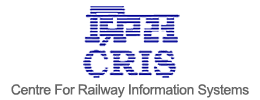 Kovair Customer CRIS Centre For Railway Information Systems