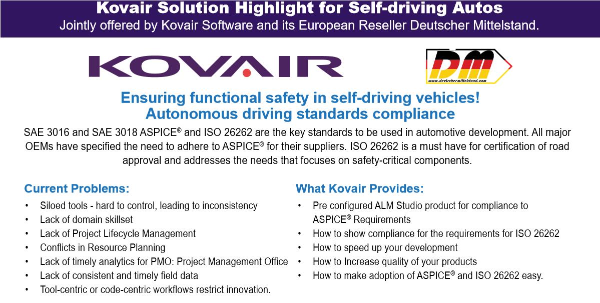 Major Benefits of Kovair's Process Compliance Solutions