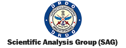 DRDO Scientific Analysis Group (SAG)