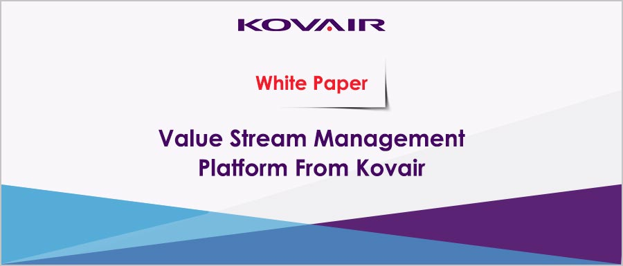 Value-Stream-Management-Platform-From-Kovair