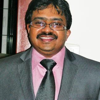 Murugan C. Krishnaswamy