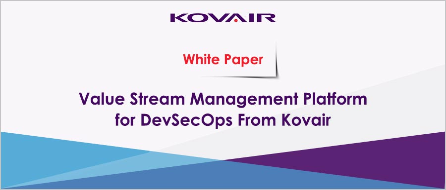 Value-Stream-Management